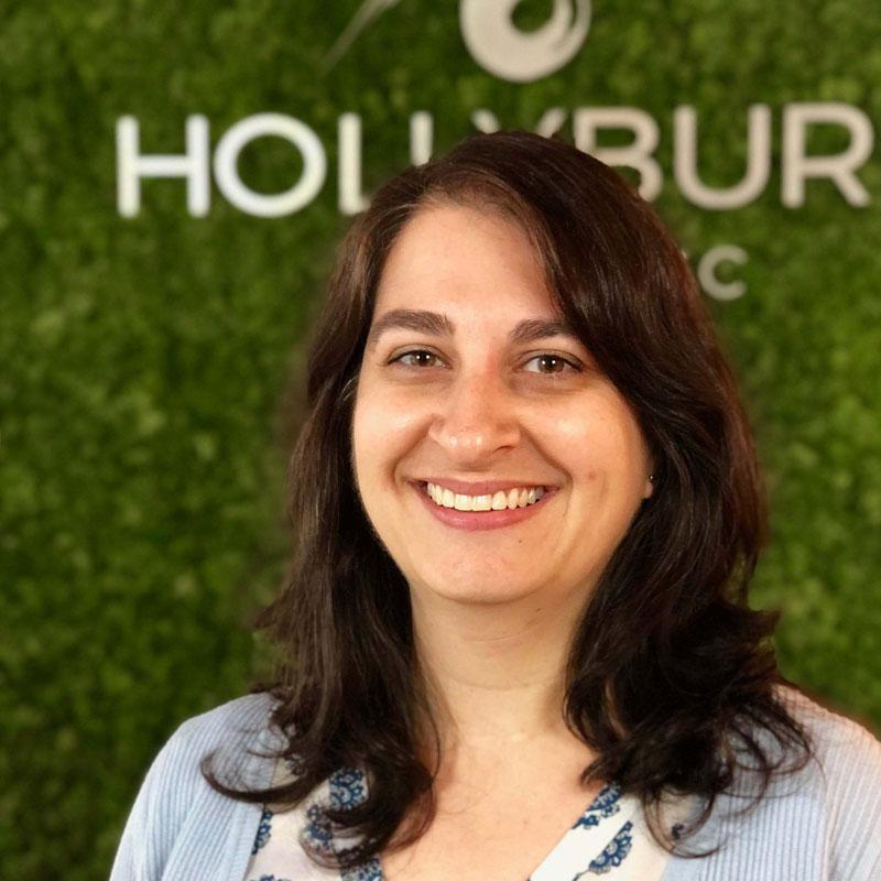 Dr. Katherine Nounopoulos